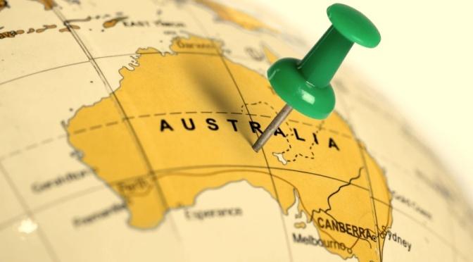 Australia | OPED COLUMN LAW